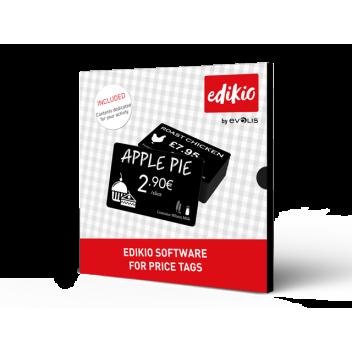 Actualización Edikio Price Tag